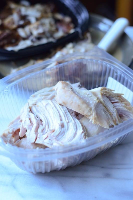 Tasty Turkey Salad-2