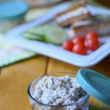 Tasty Turkey Salad