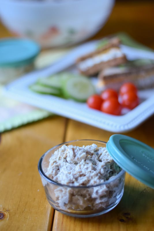 Tast Turkey Salad