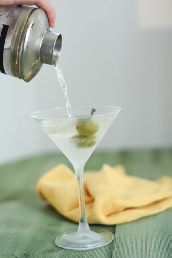 My Perfect Martini