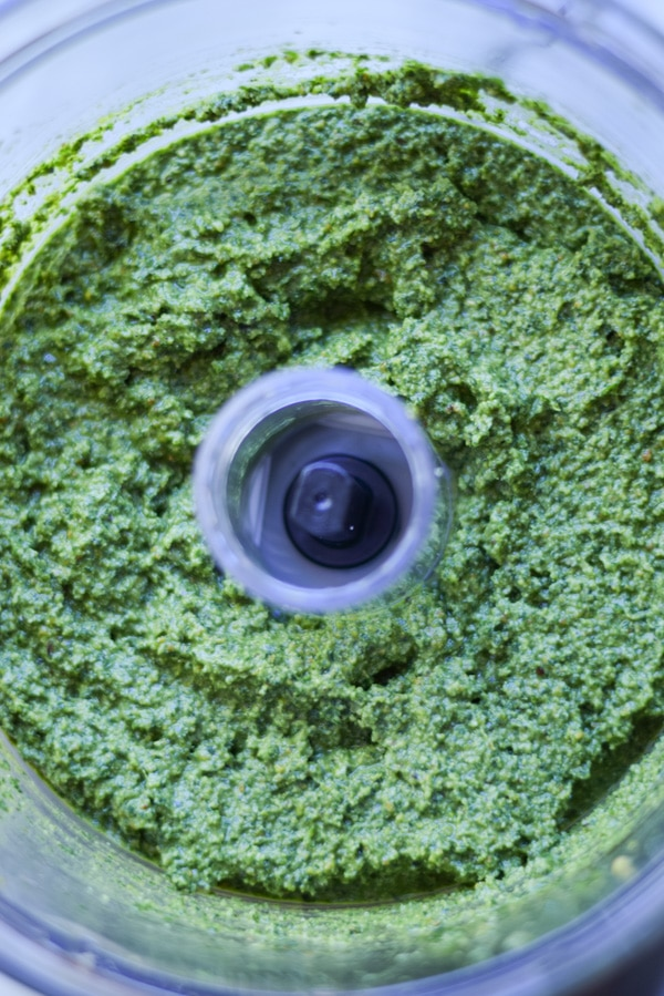 Pesto Spread 6