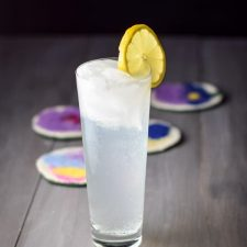 Totally tasty classic tom collins cocktail