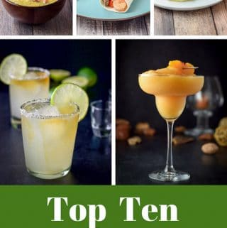 Top Ten Cinco de Mayo Recipes