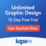 Kapa99 graphic for resource page