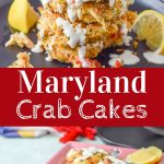 Maryland crab cakes are a delicious and a fun appetizer. Your guests will love you for making this delightful recipe!