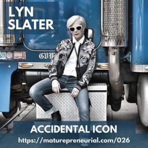 Lyn Slater