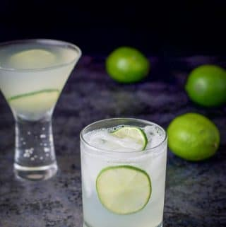 Vodka Gimlet Recipe | Classic and Easy