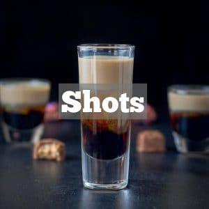 Shots Recipes