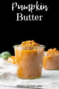 Pumpkin Butter for Pinterest