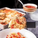 No Boil Lasagna for Pinterest 2